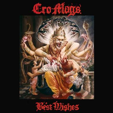 cromags