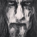 The Gaahl!