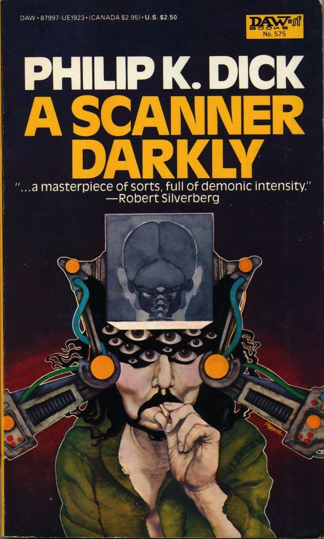 scanner