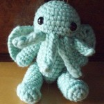 Cthulhu is not Cute!
