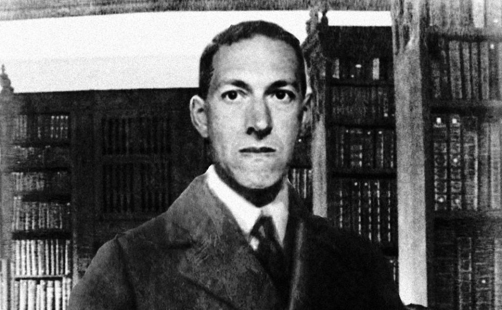 The Magick of H P  Lovecraft - Techgnosis | Techgnosis