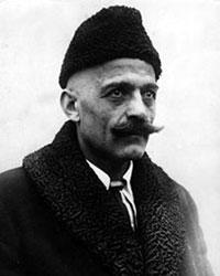 Gurdjieff Superstar
