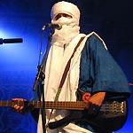 Saharan Guitars