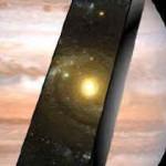 Cosmic music articles