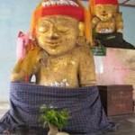 Burmese Daze