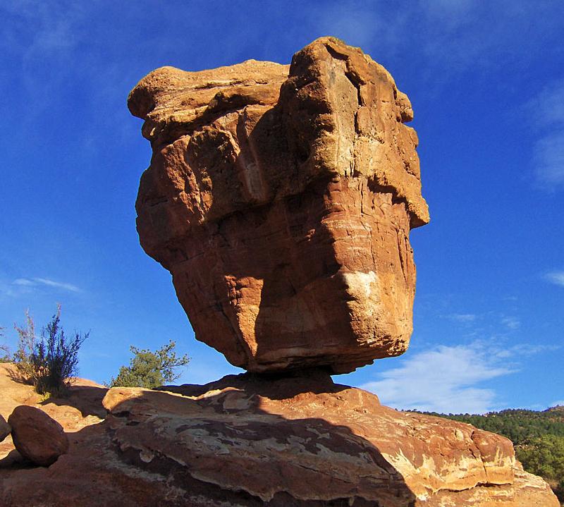 Mind of Rocks
