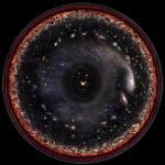 Cosmic Domes