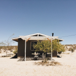 Desert Homesteading