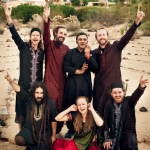 Cross Cultural Qawwali