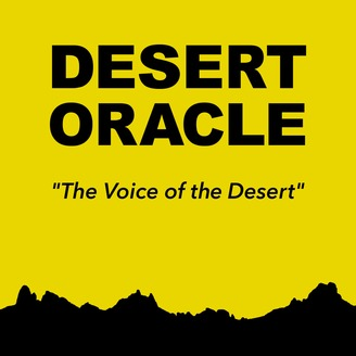 Desert Oracle